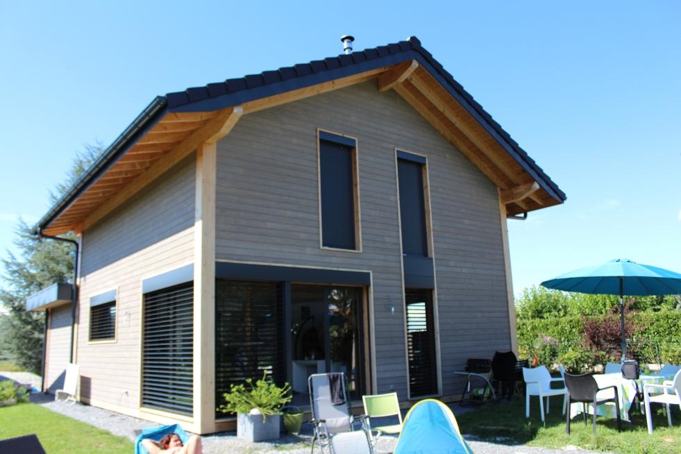 guesttoguest changer sa maison pour les vacances. Black Bedroom Furniture Sets. Home Design Ideas