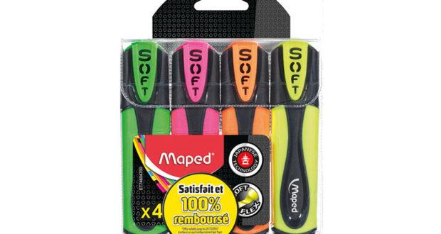 Surligneurs-Fluo-Peps-Ultra-Soft-100-rembourses-620x330
