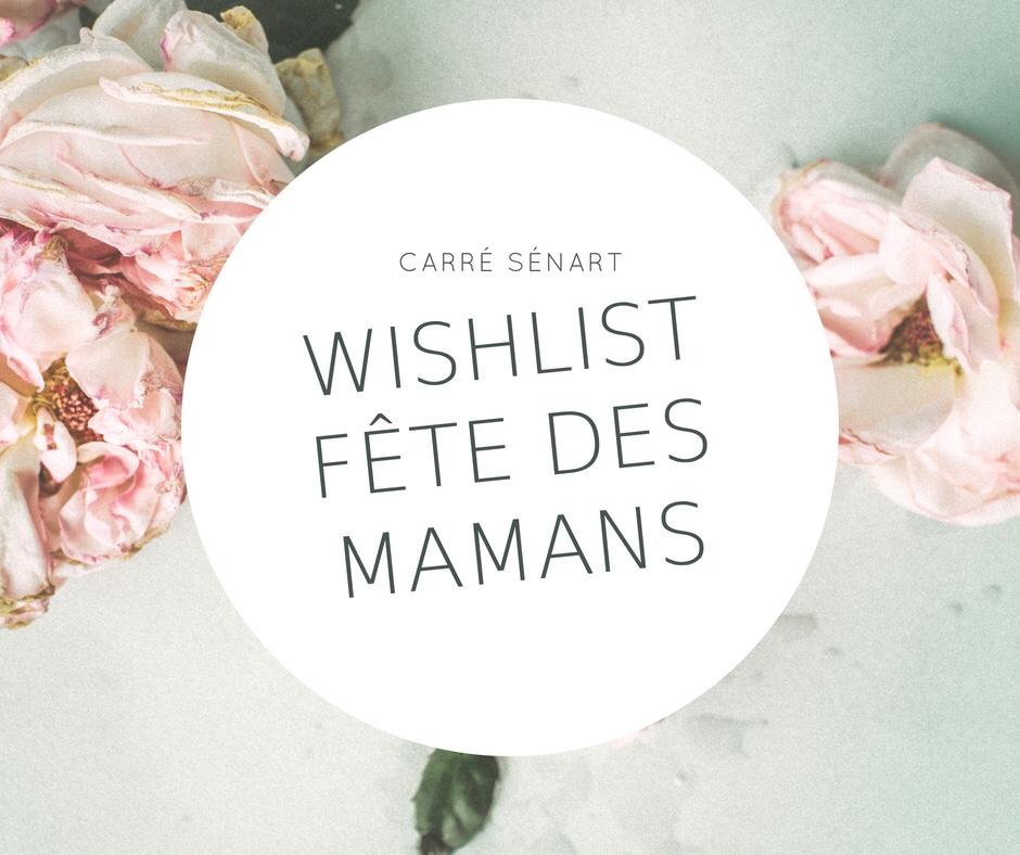 Exploratrice Sarah Mamans– Wishlist L Fête Des v8mNOn0w