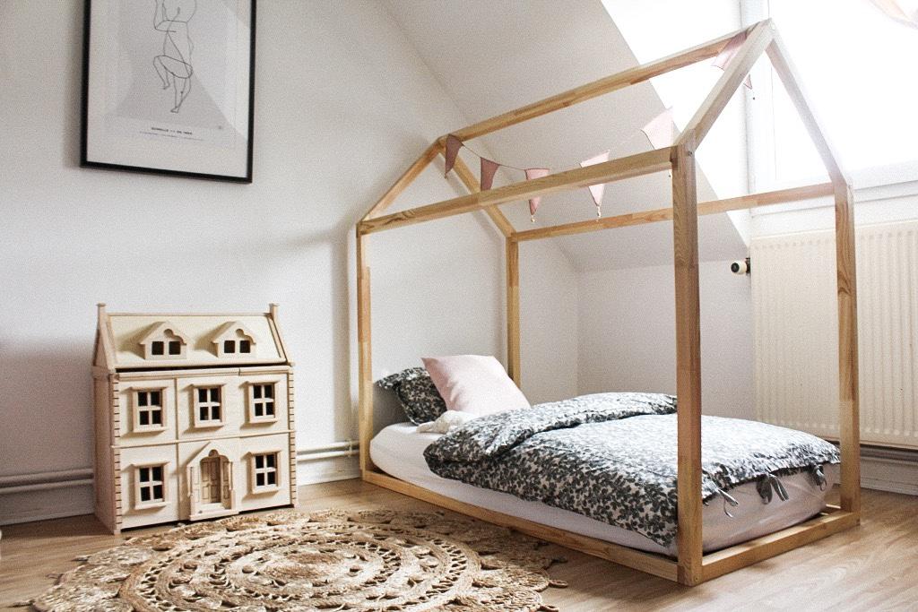 Aménager Une Chambre Pour Deux Filles( Idées Décoration)